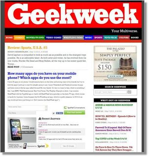 Geek 